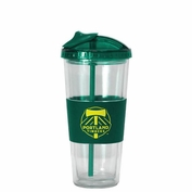 Portland Timbers Boelter No Spill Straw Tumbler
