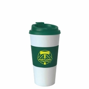 Portland Timbers Boelter Travel Coffee Tumbler