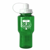 Portland Timbers Boelter Travelmate Water Bottle - Green