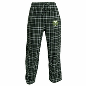 Portland Timbers Concepts Sports Men's Flannel Pant - Green
