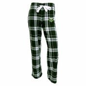 Portland Timbers Concepts Sports Women's Flannel Pant - Green