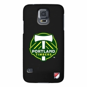 Portland Timbers Coveroo Galaxy S5 Black Case