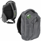 Portland Timbers Game Changer Sling Backpack - Grey