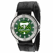 Portland Timbers GameTime Veteran Watch