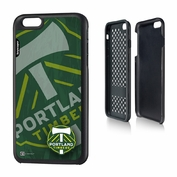 Portland Timbers Keyscaper iPhone 6 Plus Logo Phone Case - Black