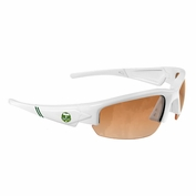 Portland Timbers MAXX Phantom HD Sunglasses - White - FINAL SALE