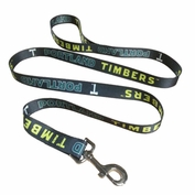 Portland Timbers Pet Leash