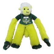 Portland Timbers Plush Baby Monkey - Green