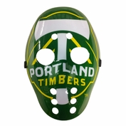 Portland Timbers Warface Mask