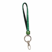 Portland Timbers WinCraft Bling Key Strap - Green