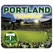 Portland Timbers Wincraft Stadium Photo Mousepad