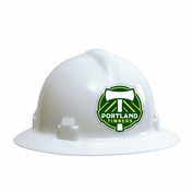 Portland Timbers WinCraft Timber Joey Hard Hat - White