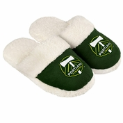 Portland Timbers Women's Sherpa Slipper - Green