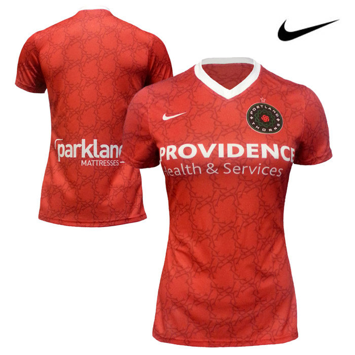 0884ff8aa Power Ranking  NWSL Team Jerseys - Sounder At Heart