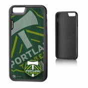 Portland Timbers Keyscaper iPhone 6 Logo Phone Case - Black