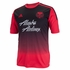 Portland Timbers adidas 2014 Replica Short Sleeve Secondary Jersey - Red/Black<br><b><i>Choose a player or Personalize your jersey!</i></b>