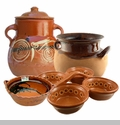 Clay Products - Ollas de Barro
