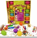 Confetti Eggs Party Kit
