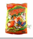 Dulces Karla, Mangopers W/Chili. 40 Pcs