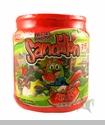 Dulces Karla, Sandillon Chile. Jar 35 Pcs