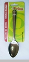 Stainless steel soup spoon 3 ct - Cuchara sopera inoxidable