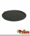 "Steel Round Cooking Pan ""Comal"""