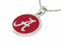 Alabama Crimson Tide BAMA Charm