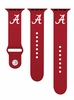 Alabama Crimson Tide Band Fits Apple Watch