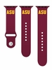 Arizona State Sun Devils Band Fits Apple Watch