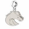 Boise State Broncos Dangle Charm