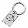 Boise State Key Ring