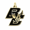Boston College Eagles 14KT Gold Charm