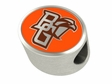 Bowling Green Falcons Premium Bead