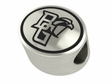 Bowling Green State Falcons Antiqued Bead