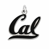 California Golden Bears Silver Charm