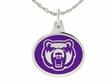 Central Arkansas Bears Charm Pendant