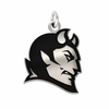 Central Connecticut State Blue Devils Silver Charm