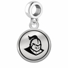 Central Florida Knights Border Round Dangle Charm