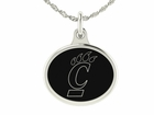Cincinnati Bearcats CINCY Silver Charm