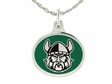 Cleveland State Vikings Silver Charm