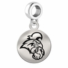 Coastal Carolina Round Dangle Charm