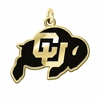 Colorado Buffaloes 14KT Gold Charm