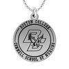 Connell School of Nursing Charm - Boston College