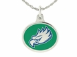 Florida Gulf Coast Eagles Silver Charm