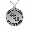 Florida State University Nursing Charm