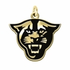 Georgia State Panthers 14KT Gold Charm
