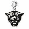 Georgia State Panthers Logo Cut Out Dangle
