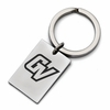 Grand Valley Key Ring