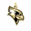 Illinois State Redbirds 14KT Gold Charm
