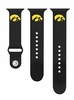 Iowa Hawkeyes Band Fits Apple Watch